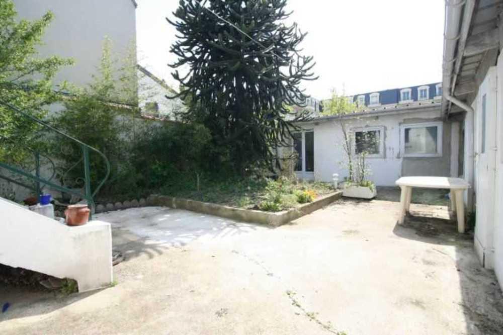 Maisons-Alfort Val-de-Marne huis foto 4078217