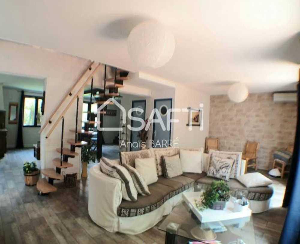 Saint-Fargeau-Ponthierry Seine-et-Marne huis foto 4086836