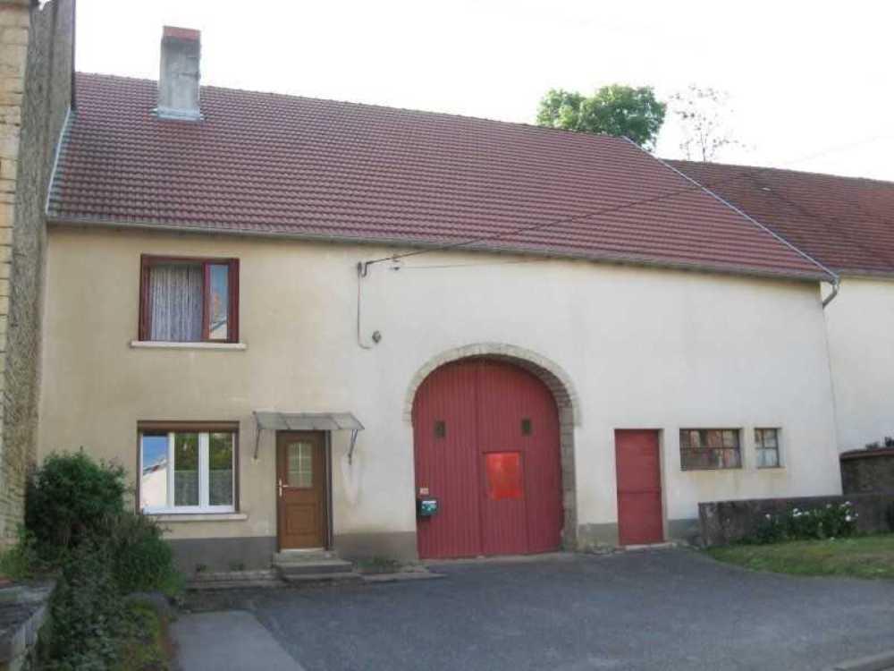 Dampierre-sur-Salon Haute-Saône Haus Bild 4083661