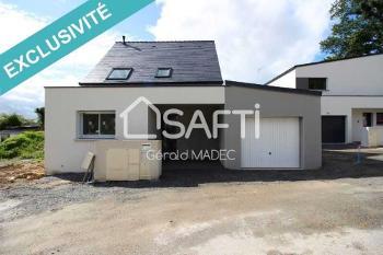 Muzillac Morbihan maison photo 4087344