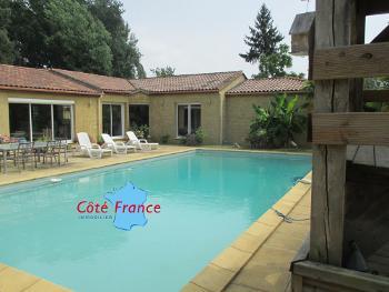 Carsac-Aillac Dordogne huis foto