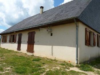 Sillé-le-Guillaume Sarthe huis foto 4085941