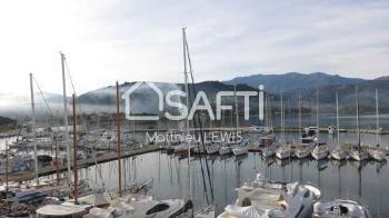 Saint-Florent Haute-Corse appartement foto 4073888