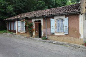 Montesquiou Gers huis foto 4058654