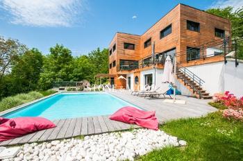 Beaumont Haute-Savoie huis foto 4058448