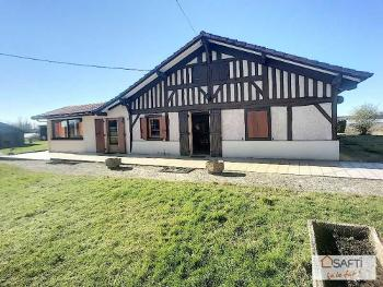 Geloux Landes maison photo 4073371