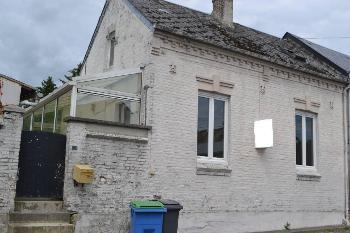 Le Nouvion-en-Thiérache Aisne stadshuis foto 4070613