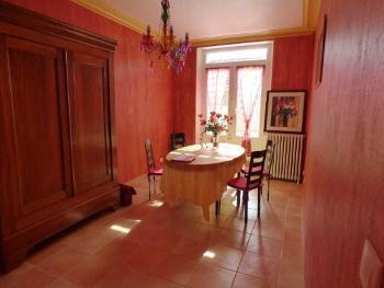 Bussière-Dunoise Creuse huis foto 4074285