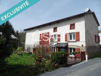 Ambert Puy-de-Dôme huis foto 4081048