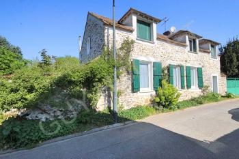 Saint-Sauveur-sur-École Seine-et-Marne maison photo 4071874