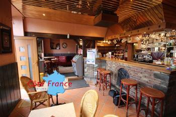 Fumay Ardennes Gewerbeimmobilie Bild 4019587