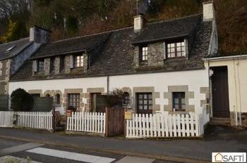Plouigneau Finistère huis foto 4074650