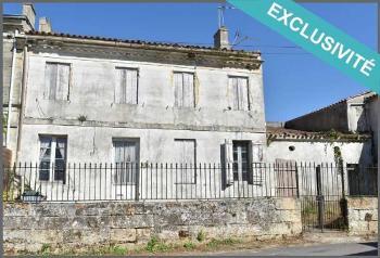 Gauriac Gironde huis foto 4080593