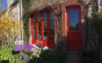 Saint-Jean-sur-Erve Mayenne huis foto 4086690