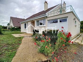 Sully-sur-Loire Loiret maison photo 4076099
