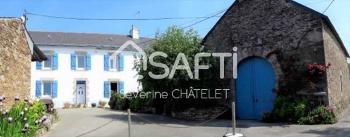 Clohars-Carnoët Finistère huis foto 4085116