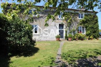 Mouilleron-en-Pareds Vendée Haus Bild 4073263
