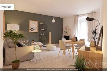 Besse-et-Saint-Anastaise Puy-de-Dôme Haus Bild 4055551