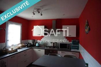 Guer Morbihan Wohnung/ Appartment Bild 4083815