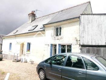 Rigny-Ussé Indre-et-Loire huis foto 4087691