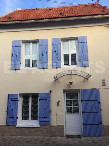 Mitry-Mory Seine-et-Marne huis foto 4058580