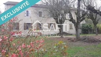 Ambert Puy-de-Dôme huis foto 4077454