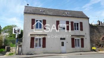 Clohars-Carnoët Finistère huis foto 4083109