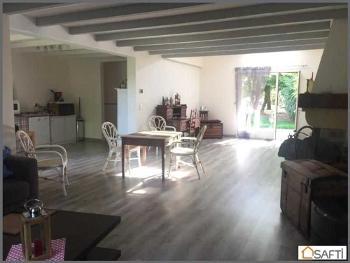 Grues Vendée maison photo 4075322