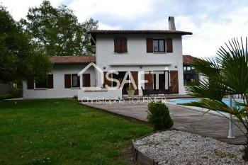 Salles Gironde Haus Bild 4085724