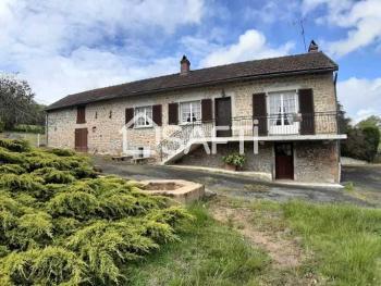 La Comelle Saône-et-Loire maison photo 4081180