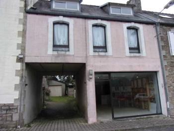 Plouigneau Finistère huis foto 4074393