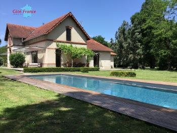 Ousse-Suzan Landes house foto