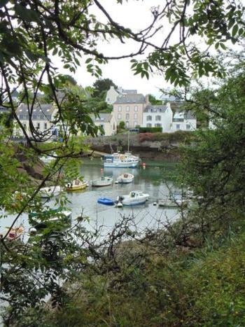 Clohars-Carnoët Finistère huis foto 4088803