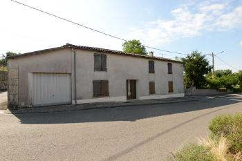 Léojac Tarn-et-Garonne Villa foto