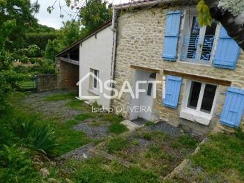 Pissotte Vendée huis foto 4084407