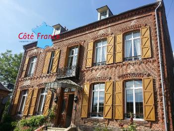 Vadencourt Aisne maison foto