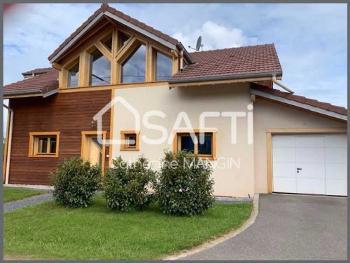 Gérardmer Vosges maison photo 4084661
