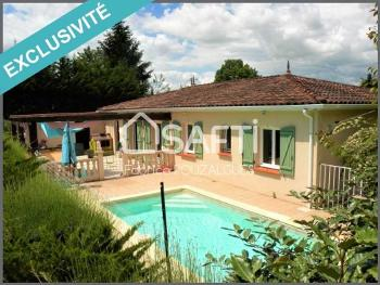 Pujols Lot-et-Garonne maison photo 4084791