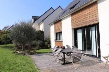 Plouër-sur-Rance Côtes-d'Armor Haus Bild 4079482