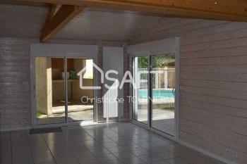 Salles Gironde Haus Bild 4080891