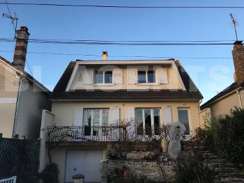 Mitry-Mory Seine-et-Marne huis foto 4058582