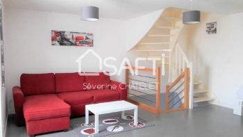 Clohars-Carnoët Finistère appartement foto 4085839
