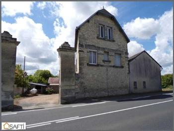 Mouterre-Silly Vienne huis foto 4087646