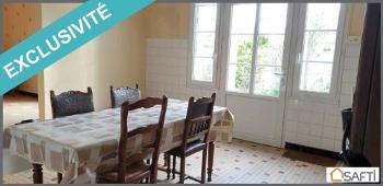 Sainte-Gemme-la-Plaine Vendée Haus Bild 4075253