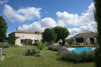 Beauville Lot-et-Garonne bed and breakfast picture 4043736