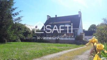 Clohars-Carnoët Finistère huis foto 4087417