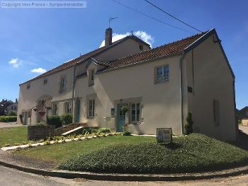 Velles Haute-Marne bed and breakfast foto