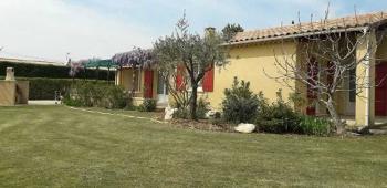 Pernes-les-Fontaines Vaucluse huis foto 4077412