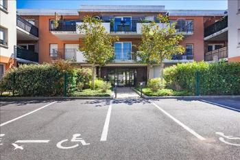 Gargenville Yvelines appartement foto 4055300