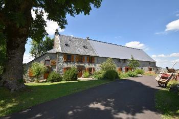 Besse-et-Saint-Anastaise Puy-de-Dôme Haus Bild 4055550